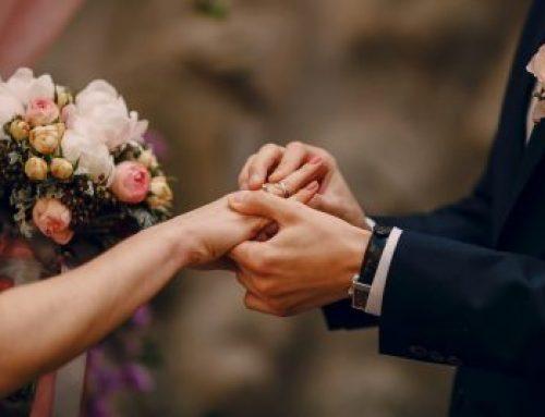 Publicație căsătorie Gergely Levente și Doczi Elvira-Timea