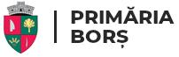 Primăria Borș Logo
